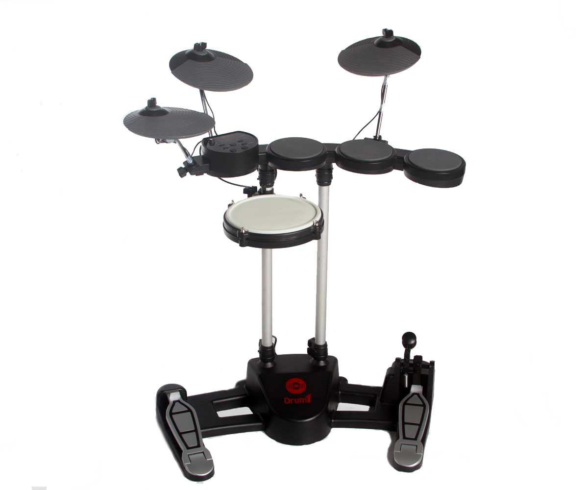 Virgin Musical Instruments Hitman Drum 1